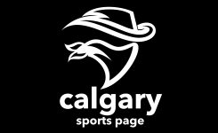 Announcing…CALGARY SPORTS PAGE
